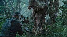 """Exklusive Featurette zu """"Jurassic World: Das gefallene Königreich"""" (Achtung: SPOILER)"""