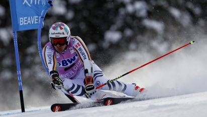 Skier being stripped of World Cup win