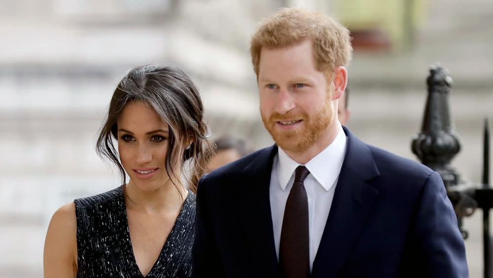 Prince of england dating black girl