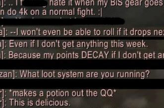 """Guildwatch """"makes a potion out the QQ"""""""