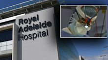 Hospital's terrifying blackout blamed on blunders that never should have happened