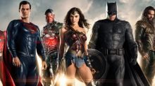 Zack Snyder releases Justice League behind the scenes video