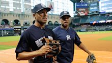 Former Yankees teammates weigh in on Robinson Cano's 80-game suspension