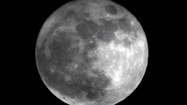 Supermoon coming - biggest and brightest of 2012