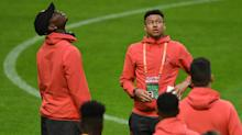 Europa League Final tough for homegrown Man United players after Manchester attack - Neville