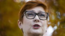 Minister declines comment on Nats spat