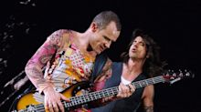 Former member to rejoin Red Hot Chili Peppers