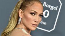"""Verschobene Hochzeit: Jennifer Lopez bricht """"das Herz ein bisschen"""""""