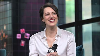 We can't get enough of Phoebe Waller-Bridge – here's why