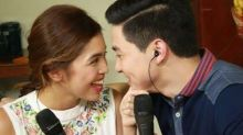 GMA denies cutting short AlDub's first drama