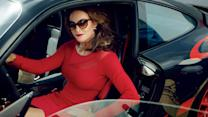 The Real-Life Inspiration Behind Caitlyn Jenner's 'Vanity Fair' Hair