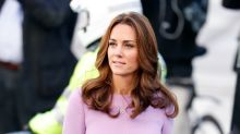 Kate Middleton Stuns During Second Unannounced Appearance of the Week -- See the Pics!