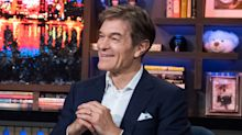 Dr. Oz swears by this rule for beating hangovers — here's what other docs say