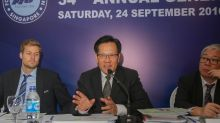 FAS elections to be held on 29 April