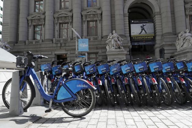 Lyft will 'more than triple' Citi Bike's size in $100 million deal