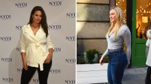 Kurvig und knackig: So trägt man Skinny Jeans in Plus Size