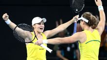 Aussies snap 26-year drought after sealing spot in Fed Cup final