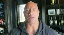 Dwayne 'The Rock' Johnson, His Wife And Two Young Daughters Test Positive For Covid-19