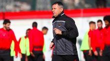 OGC Nice: Patrick Vieira limogé, Adrien Ursea devient l'entraineur des Aiglons