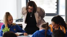Largest ever cohort heads to NSW schools