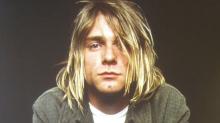 $22 mil por un plato de papel usado por Kurt Cobain