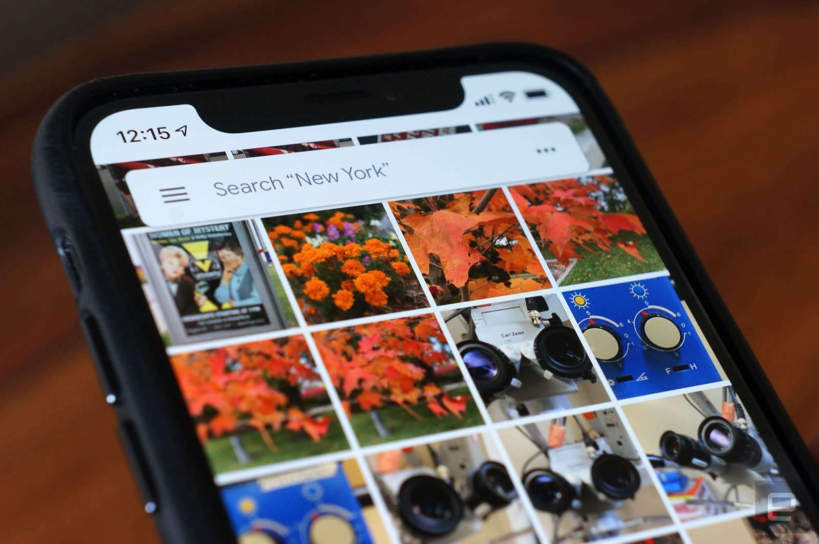 Google Photos adds paid color pop editing feature | Engadget
