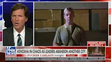Tucker Carlson claims 17-year-old charged in Kenosha shooting decided to 'maintain order when no one else would'