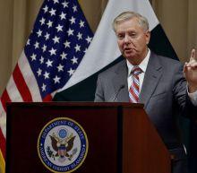 Graham says he'll ask Trump to meet Pakistan, Afghan leaders