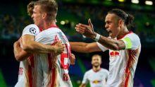 Foot - C1 - Ligue des champions: Leipzig élimine l'Atlético de Madrid et rejoint le PSG en demies