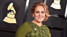 Fans are loving this glimpse inside Adele's home