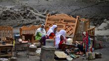 Monsoon rains wreak flood havoc across South Asia