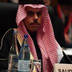 OPEC+ virtual meeting in doubt for Monday after Saudi Arabia sharply criticizes Russia