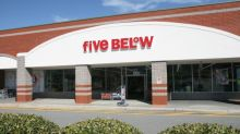 Five Below (FIVE) Q3 Earnings & Sales Beat, Raises View