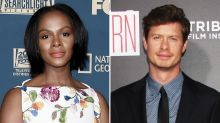 Anders Holm and Tika Sumpter Cast in 'Black-ish' Spinoff Episode
