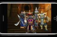 The marriage of mobile gaming and MMOs