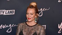 'I wouldn't want my toddler in the tub with me': Hilary Duff's at-home water birth draws mixed reactions from fans