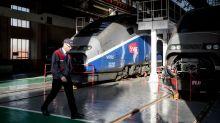 Siemens, Alstom Mount Last-Ditch Effort to Save Deal