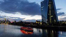 ECB Begins Transition of Benchmark Short-Term Interest Rate