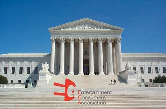 ECA to stage Washington rally prior to Supreme Court battle