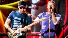 Coldplay Pay Tribute to Hurricane Victims With New Song 'Houston': Watch