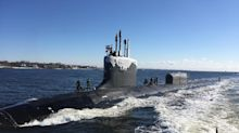 Navy, General Dynamics agree to a 'multibillion-dollar contract' for new attack submarines