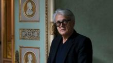 Designer Giuseppe Zanotti Makes Shoes for Beyonce, Wants to Tackle the Food World Next