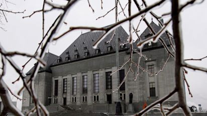 Top court weighs precedent-setting mining company case