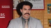 Avant les élections américaines, Borat revient sur les écrans et se paye les partisans de Trump