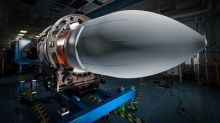 Raytheon delivers first Next Generation Jammer Mid-Band pod for Navy testing