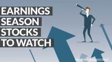 Stocks To Watch Ahead Of Earnings: Atlassian