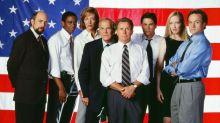 A la Maison Blanche: les acteurs réunis dans un épisode spécial pour inciter les Américains à voter