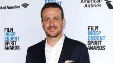 4 Times We've Seen Birthday Boy Jason Segel in His Birthday Suit