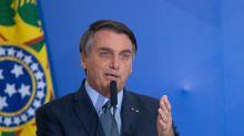 Acabou a corrupção no Brasil. Alguém avisa o Queiroz?