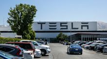 Report: Tesla loses another manufacturing executive on the eve of its Q2 earnings report